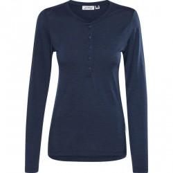 Lundhags Merino Light LS T-Shirt - Dame