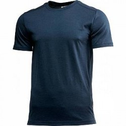 Lundhags Merino Light SS T-Shirt - Herre