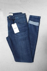 Lykke by Lykke - Jeans - My Favourite Regular - Medium Blue Wash
