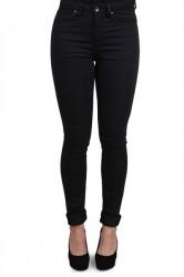 Lykkebylykke - Jeans - My Favourite High Shape - Black