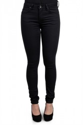 Lykkebylykke - Jeans - My Favourite Regular Shape - Black