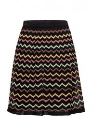M Missoni-Skirt