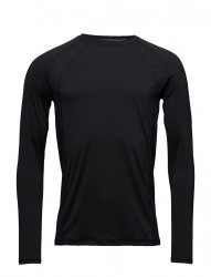 M Mix Mesh Long Sleeve