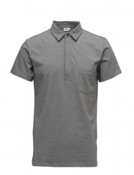 M. Soft Lycra S/S Poloshirt