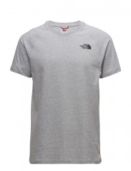 M S/S Rag Simple Dome Tee