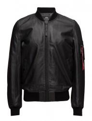 Ma-1 Leather Lw Ii