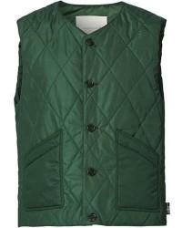 Mackintosh Hig Quilted Liner Green men M Grøn