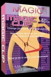 Magic Clip 4-pak