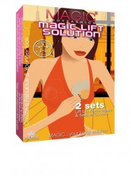 Magic Magic Lift with Secret Cover Multifunktions-BH