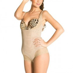 MAGIC Super Control Body - Beige * Kampagne *