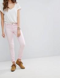 Maison Scotch La Bohemienne Skinny Jean - Pink