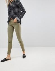 Maison Scotch Sludge Skinny Jeans - Green