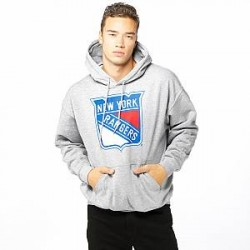 Majestic Athletic Hoodie - NHL Logo