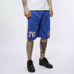 Majestic Athletic Shorts - Pickering - Chicago Cubs