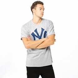 Majestic Athletic T-Shirt - MLB Logo