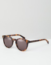 Marc By Marc Jacobs Tort Frame Sunglasses - Brown