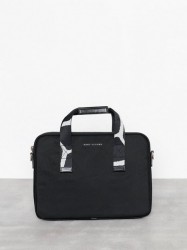 Marc Jacobs 13'' Commuter Case Computertasker Sort