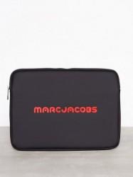 Marc Jacobs 13'' Computer Case Computertasker Sort