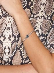Marc Jacobs Hinge Cuff Armbånd Blå
