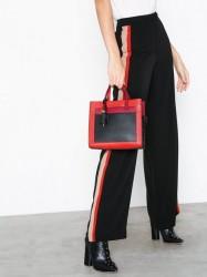Marc Jacobs Mini Grind Håndtaske Cayenne