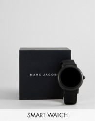 Marc Jacobs MJT2002 Riley Smart Watch with Touchscreen - Black