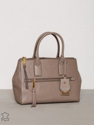 Marc Jacobs Recruit EW Tote Håndtaske Mink