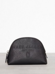 Marc Jacobs Small Dome Cosmetic Toilettaske Sort