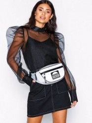Marc Jacobs Sport Fanny Pack Skuldertaske Light Grey