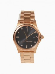 Marc Jacobs Watches Henry Ure
