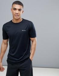 Marmot Active Windridge SS Running T-Shirt in Black - Black