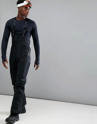 Marmot Spire Gore-Tex Bib Ski Pants in Black - Black