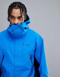 Marmot Spire Gore-Tex Ski Jacket in Blue/Navy - Blue