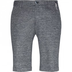MASONS JT543 9BF2A4940 Shorts Navy/grey