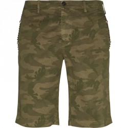 MASONS shorts Army