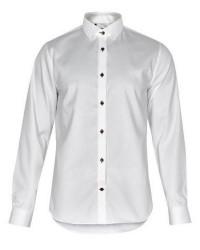 Matinique Trostol Shirt 30201984 (HVID, MEDIUM)