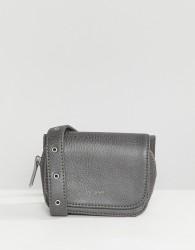 Matt & Nat aki waist bum bag - Grey