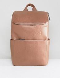 Matt & Nat Brave Backpack - Brown