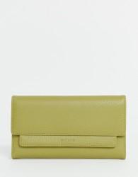 Matt & Nat foldover dwell purse - Green