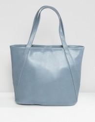 Matt & Nat jasmine large tote bag - Blue