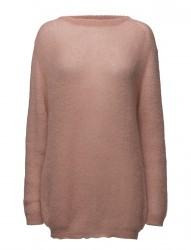 Maxi Mohair Sweater
