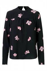mbyM - Bluse - Sing Shirt - Messina Print