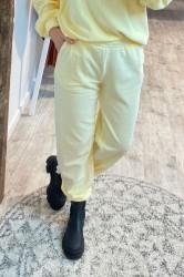 MbyM - Bukser - Sweta Pant - Butter