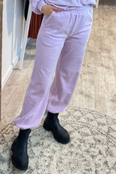 MbyM - Bukser - Sweta Pant - Lavender