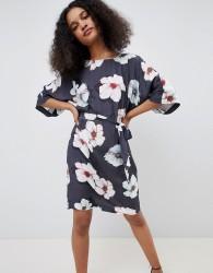 mByM Floral Kimono Dress - Multi