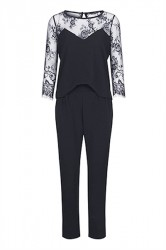 mbyM - Jumpsuit - Gizela Mysha - Night Sky