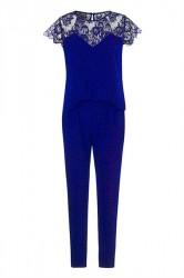 mbyM - Jumpsuit - Malena Mysha - Dazzling Blue