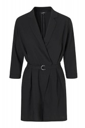 mbyM - Jumpsuit - Sascha Gilroy - Playsuit - Black