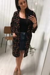 mbyM - Kimono - Verdie - Chantay Print