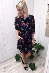 mbyM - Kjole - Dewianna Dress - Anuja Print