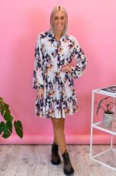 mbyM - Kjole - Marranie Dress - Vanna Print